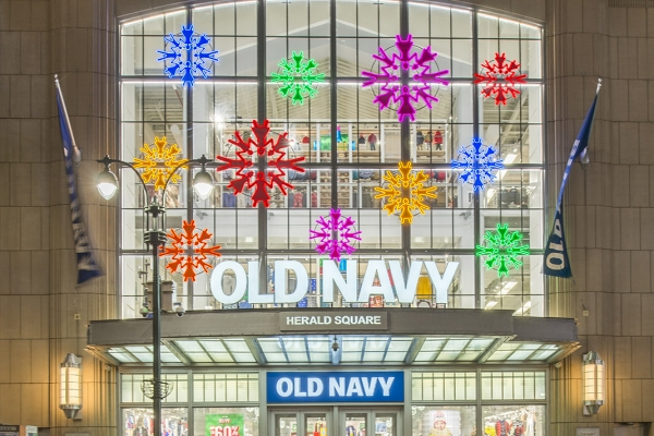 09- Old Navy